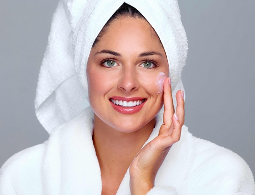 Cosmetic Companies with Firming Products and the Promise of Youthfulness